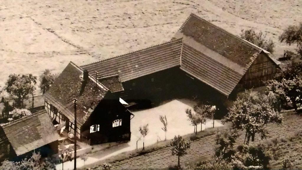 Vicarsline | Meisinger Hof in Lützelbach im Odenald